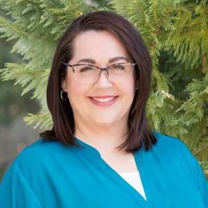 Heather Geary, SHRM-CP