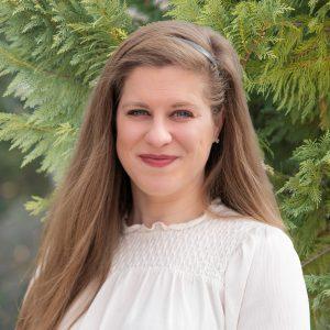 Elizabeth Plasters, CPA