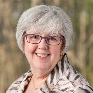 Debbie Morris