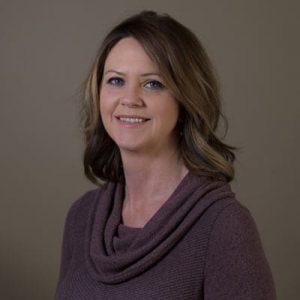 Jennifer  Tidwell