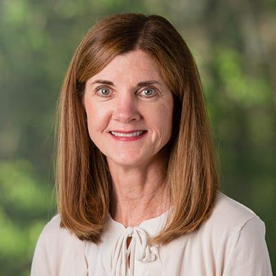 Lynn Barron
