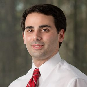 Nick D'Alessandro, CPA